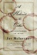 Cover of A Hedonist in the Cellar