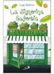 Cover of La signorina Euforbia