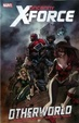 Cover of Uncanny X-force: Otherworld