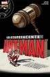 Cover of Lo stupefacente Ant-Man #6