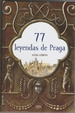 Cover of 77 leyendas de praga
