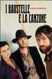 Cover of La canzone e i Baustelle. Storie musicali di giovinezza e di fantasmi