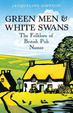 Cover of Green Men and White Swans