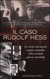 Cover of Il caso Rudolf Hess