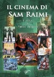 Cover of Il cinema di Sam Raimi