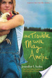 Cover of The Trouble with May Amelia