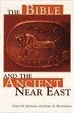 Cover of The Bible and the Ancient Near East