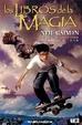 Cover of Los libros de la magia
