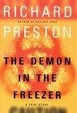 Cover of The Demon in the Freezer