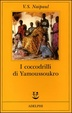 Cover of I coccodrilli di Yamoussoukro