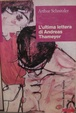 Cover of L'ultima lettera di Andreas Thameyer