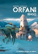 Cover of Orfani: Ringo vol. 4