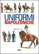 Cover of Uniformi napoleoniche