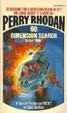 Cover of Dimension Search (Perry Rhodan #60)