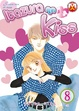 Cover of Itazura na Kiss 8 di 12