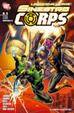 Cover of Lanterna Verde: Sinestro Corps n.4