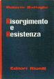 Cover of Risorgimento e Resistenza