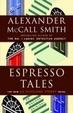 Cover of Espresso Tales
