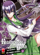 Cover of Highschool of the Dead vol. 2