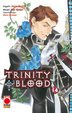 Cover of Trinity Blood vol. 14