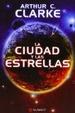 Cover of La ciudad y las estrellas