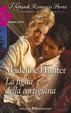 Cover of La figlia della cortigiana