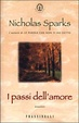 Cover of I passi dell'amore
