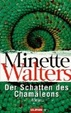 Cover of Der Schatten des Chamäleons