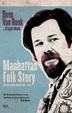 Cover of Manhattan Folk Story