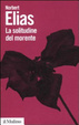 Cover of La solitudine del morente