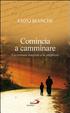 Cover of Comincia a camminare