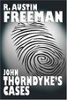 Cover of John Thorndyke's Cases