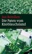 Cover of Die Paten vom Knoblauchsland