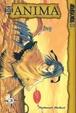 Cover of +ANIMA Volume 3