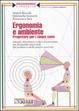 Cover of Ergonomia e ambiente