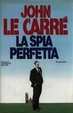 Cover of La spia perfetta