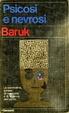 Cover of Psicosi e nevrosi