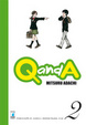 Cover of Q and A vol. 2