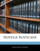Cover of Novelle Rusticane