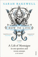 Cover of How to Live
