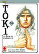 Cover of Toki il Santo d'Argento vol. 1