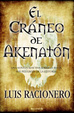 Cover of El Cráneo de Akhenaton