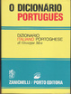 Cover of O Dicionário Português