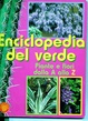 Cover of Enciclopedia del verde