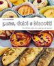 Cover of Pane, dolci e biscotti