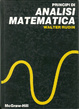 Cover of Principi di analisi matematica