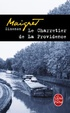 Cover of Le Charretier De La Providence