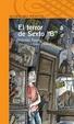 Cover of El terror de sexto B y otras historias del Colegio