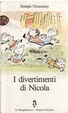 Cover of I divertimenti di Nicola