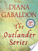 Cover of The Outlander Series 7-Book Bundle